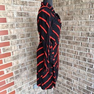 Eva Franco Dresses - Eva Franco Knit Wrap Dress